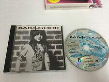 Refugee 1992 by Bad 4 Good CD 075679218520