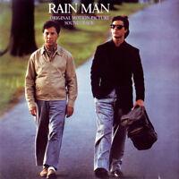 Compilation CD Rain Man (Original Motion Picture Soundtrack) - Europe (M/M)