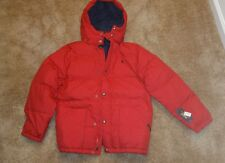 POLO Ralph Lauren Boys Down Jacket, Bnwt, 100% autentico.