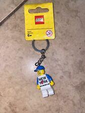 LEGO 853601 - New York Key Chain (LEGO New York Exclusive)