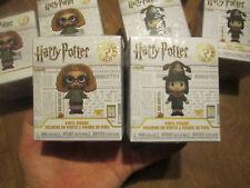 Funko Harry Potter Mystery Minis TRELAWNEY + SEVERUS SNAPE AS BOGGART GAMESTOP