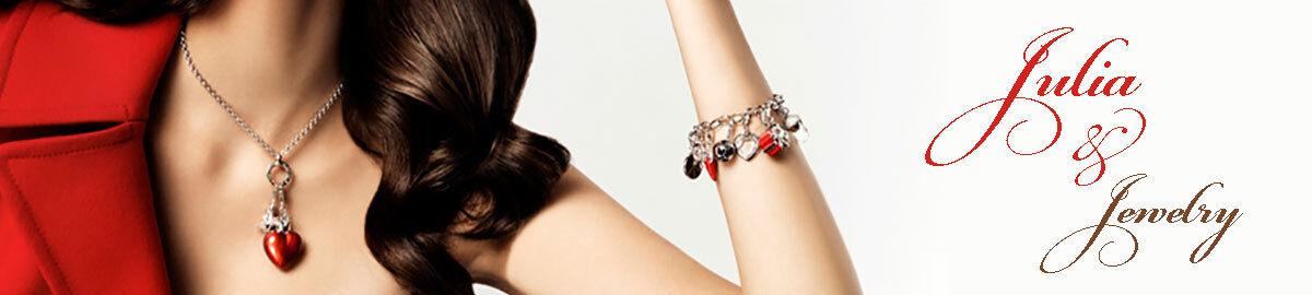 JJ Julia&Jewelry