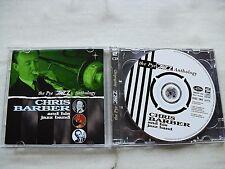 Chris Barber And His Jazz Band – The Pye Jazz Anthology   2001