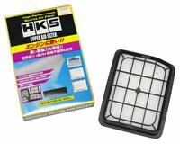 HKS SUPER AIR FILTER For HONDA ODYSSEY RB1 RB2 K24A 70017-AH106 japan F/S