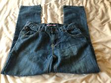 dark wash TOMMY HILFIGER jeans size 14