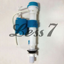 Brand Toilet Push Button Dual Flush Cistern Valve Fill Bathroom Universal Fit