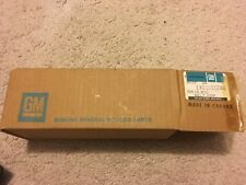 GM Genuine Parts Belt R/Seat #3 ASM GR.14.875 20555240