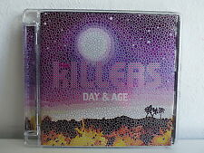 CD ALBUM THE KILLERS Day & Age 602517872875