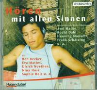 Listen To With Allen Sinnen - Axel Heel Roald Dahl CD E1411