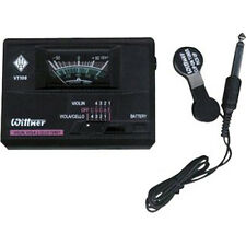 Wittner VT100  Quartz Tuner with Pick up VT-100