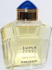 JAIPUR POUR HOMME UNBOX  3.3 OZ EDT SPRAY FOR MEN BY BOUCHERON