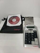Rocketfish wireless notebook Keypad