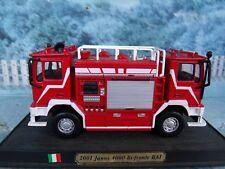 1/57  DelPrado 2001 Janus 4000Bi-fronte  BAI  Italy FIRE