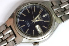 Seiko 7S26-3160 automatic watch for parts/restore - Serial nr. 6D5023