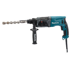 Makita Rotary Hammer HR2470 Capacity 24mm 780w