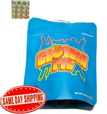 50pcs Georgie Pie cookie bags Empty resealable packages *FREE HOLOGRAM STICKERS*