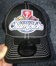 New 2009 NEW ERA 39Thirty Philadelphia PhIllies League Champions CAP Child/youth
