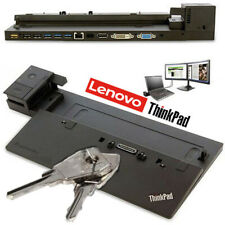 Lenovo THINKPAD pro Dock Port Replicator M2B22HNB Type 40A1? T450, T460s T540p