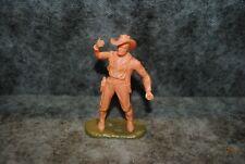 (ETA) soldat toys soldier elastolin cowboy farwest