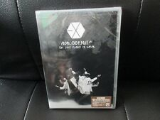 EXO FROM. EXOPLANET#1 - THE LOST PLANET IN JAPAN (Regular Edition) [Promo]