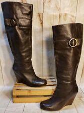 Scarpe da donna zeppe GUESS con fibbia | Acquisti Online su eBay
