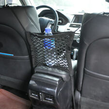 Car Truck Seat Storage Luggage Hooks Hanging Organizer Holder Bag Nylon Mesh Net