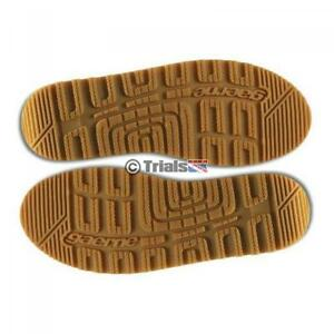 Gaerne Replacement Soles For Trials Boots - Balance/Oiled/Goretex/Protec