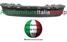 SPOILER PARAURTI POSTERIORE NERO BMW X5 E70 10>13 2010>2013