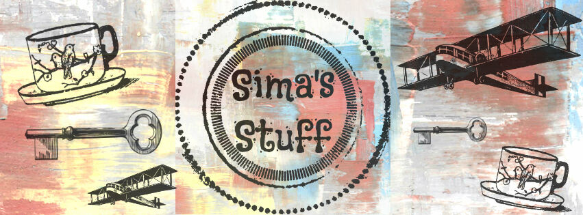 Sima's Games and Stuff