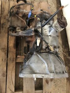 Gearbox/transfer 5sp Toyota Landcruiser Hj/Fj 75 Series 85/90 Freight Will Vary