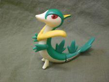 2012 Pokemon Servine McDonald's Happy Meal Toy