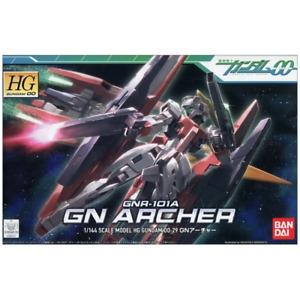 Bandai 5060647 HG 1/144 Gn Archer Brand New