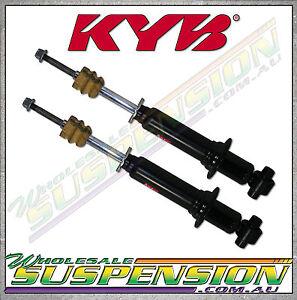 KYB Front Shocks HONDA INTEGRA 1990 - 1993 KYB 341136 and 341135