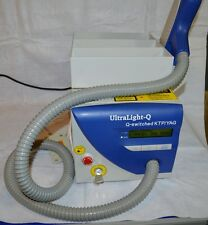 Sandstone Ultralight Q Q-Switched KTP / YAG Tattoo Removal Laser Machine