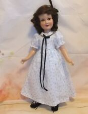 "21"" JUDY GARLAND doll TEEN Composition Ideal Strike up the band version 1940"