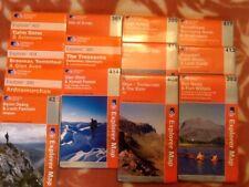 SCOTLAND. Ordnance Survey OS Explorer Maps FROM  £3.00 + P&P Each Ask For No's