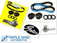 GATES RACING TIMING BELT + WATER PUMP KIT FITs NISSAN SKYLINE R32 GTST RB20DET