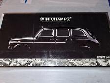 Minichamps 1/18 London Taxi 1979