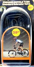"""28"""" Standard Bicycle Tire Tube"""