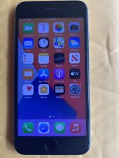 Apple iPhone 6s - 64GB - Space Gray (Unlocked) A1633. Mic Issues