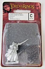 Games Workshop LOTR Ringwraith Fellowship 05-42C Lord of The Rings FREE SHIP