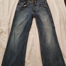 Men's Blue Cult Jeans
