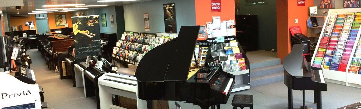 Carlingford Music Centre