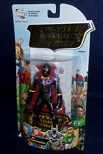 DC Direct Justice League of America Series 2 DR. IMPOSSIBLE Action Figure Comics