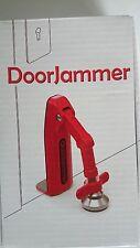 Protection contre effractions et intrusions DoorJammer BLOQUE Porte de Sécurité.