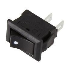 10x SUBMINIATUR Wippschalter 15x10mm EIN/AUS schaltend / mini miniatur Schalter