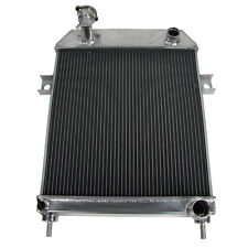 Aluminium Radiator For Jaguar MK2/MK II 1960 1961 1962 1963 64 65 66 19591967 MT