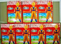 "Super Saiyan Goku 5.9"" Action Figure Banpresto Dragon Ball Z - New"