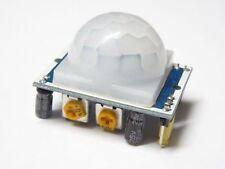 HC-SR501 PIR Infrarot Bewegungsmelder Sensor Modul Detektor Arduino Raspberry 14