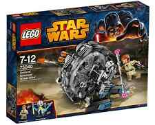 Lego ® Star Wars ™ 75040 el General Grievous 'Wheel bike ™ nuevo embalaje original New misb NRFB